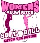 Women's Slow Pitch Softball