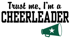 Trust Me I'm a Cheerleader