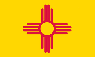 New Mexico t-shirts and gifts