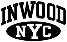 Inwood NYC t-shirts
