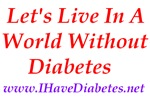 World Without Diabetes