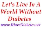 World Without Diabetes