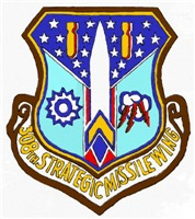 308th Strategic Missile Wing