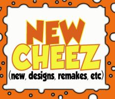 New CHEEZ