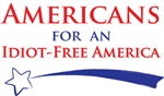 Americans For An Idiot-Free America