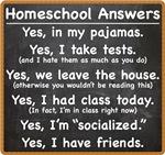 Homeschool Answers