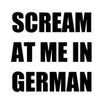 Scream At Me...