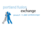 Portland Fusion Exchange 2009