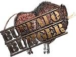 Funny Buffalo Burger