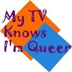 My TV Knows I'm Queer