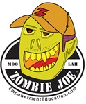 Zombie Joe