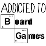 Addicted to Board Games