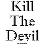 Kill The Devil   1