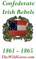 Confederate Irish