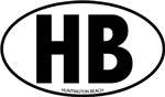HB - Huntington Beach