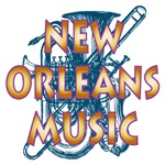 Gold New Orleans Music