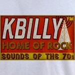 KBILLY Home Of Rock