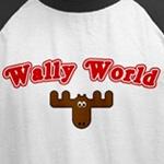 Wally World T-Shirt