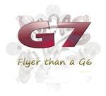 Flyer than a G6