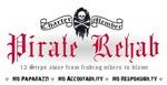 Pirate Rehab Charter Member