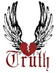 Truth Winged Heart