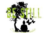 Be Still Meditation