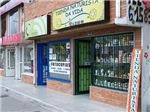 Bogota Shops