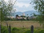 View of Tabio