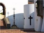 Guatavita Crosses