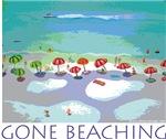 Gone Beaching - Beach