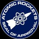Atomic Rockets Seal of Approval
