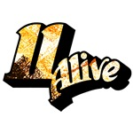 Click here to buy your 11 Alive! Logo gear!