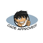 Cade Approved!
