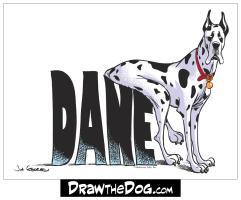 Draw the Dog