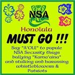 NSA Hawaii