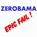 Zerobama/Epic Fail!