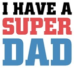 I Have a Super Dad