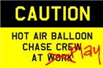 Balloon Crew at Play