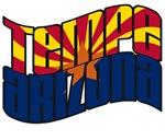 Tempe AZ Flag