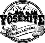 Yosemite Old Circle