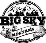 Big Sky Old Circle