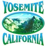 Yosemite - California USA