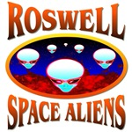 Roswell Aliens - UFO City USA