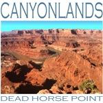 Canyonlands Utah - Scenic Photo