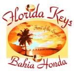 Florida Keys - Bahia Honda