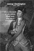 Funny Words: President George Washington