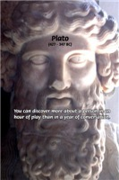 Play Discovery: Greek Philosophy Wisdom of Plato