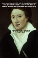 The Masque of Anarchy: Percy Bysshe Shelley