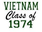 Vietnam Class of 1974