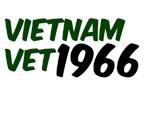 Vietnam Vet 1966